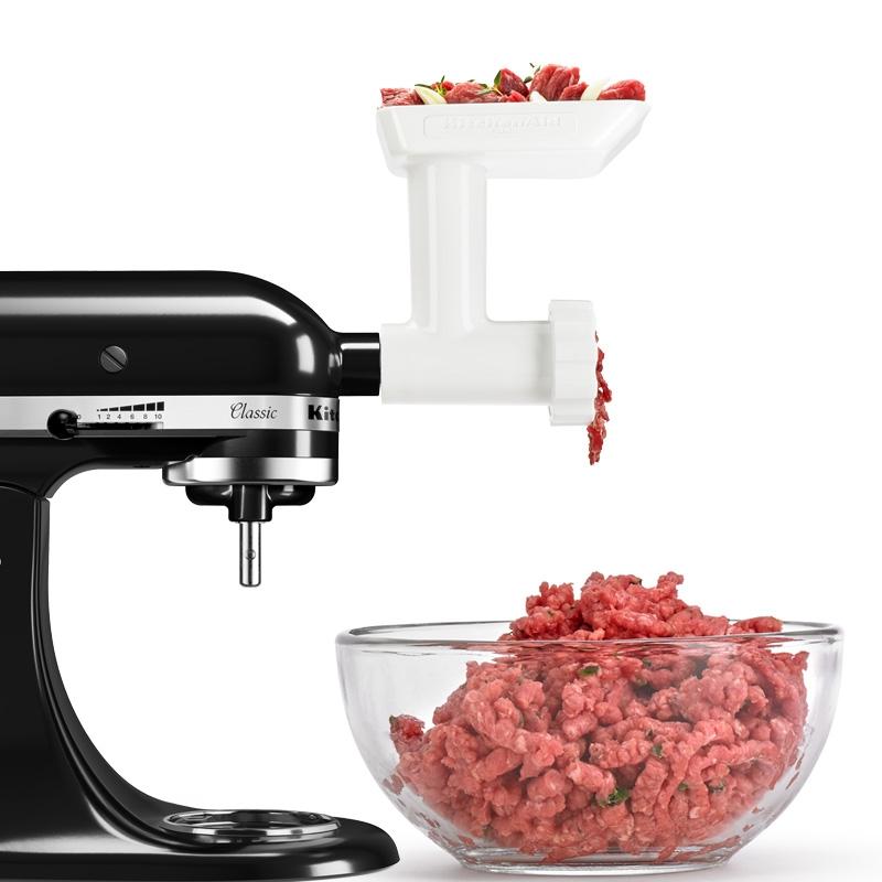 Zestaw Classic + maszynka do mięsa